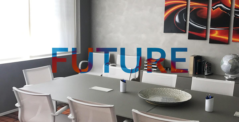 Besprechungszimmer Magma interactive GmbH