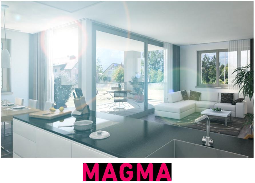 RealLiving Magma Siegel