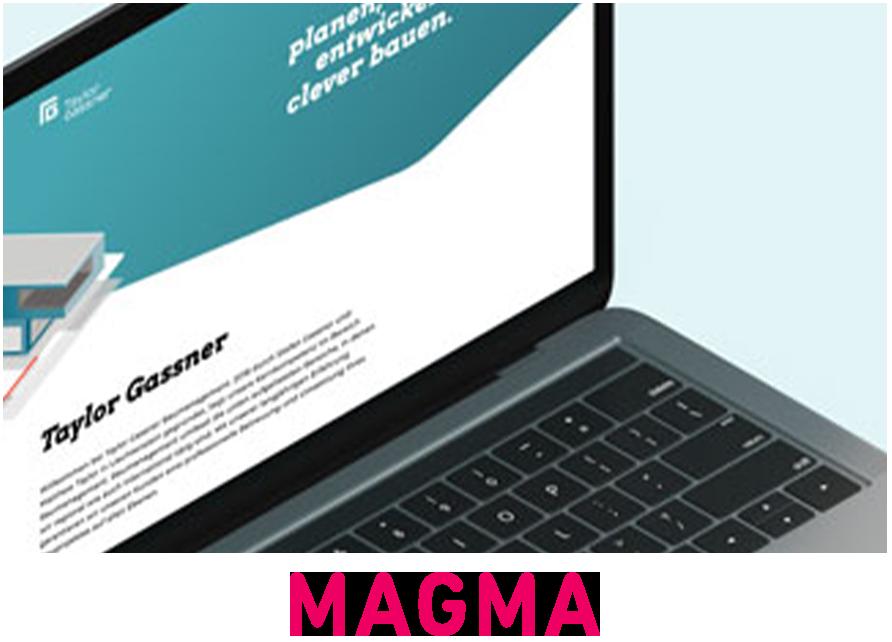 Magma Siegel, Vaduz